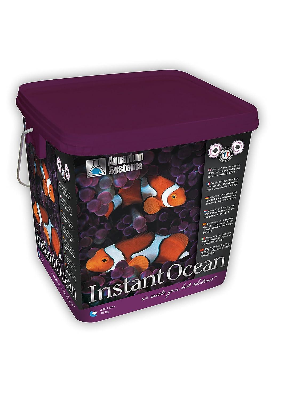 Aquarium Systems - Sel Instant Ocean 16Kg 1010004