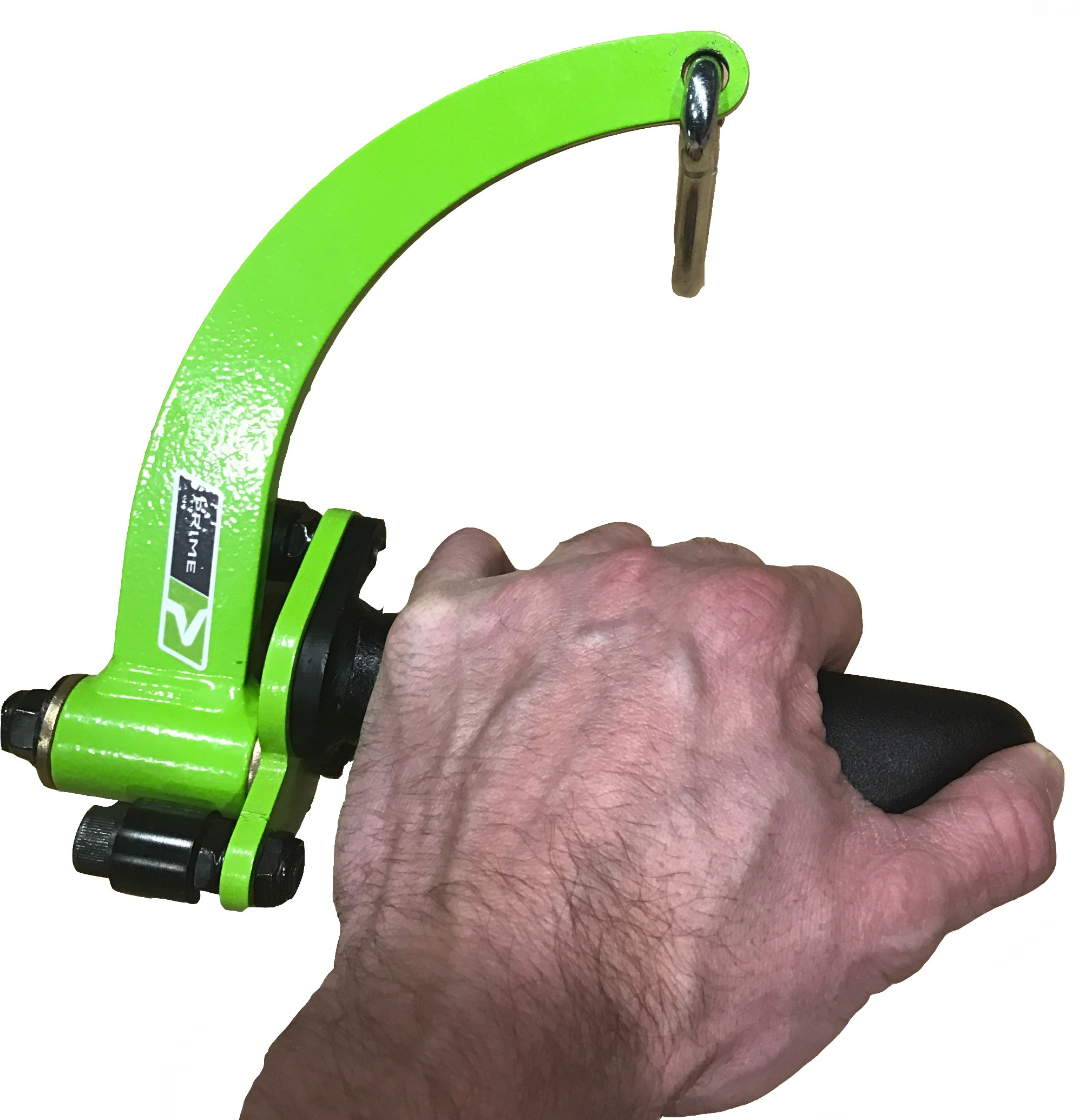 PRIME RO-T8 Handles (PRIME Green) by PRIME Fitness (Image #1)