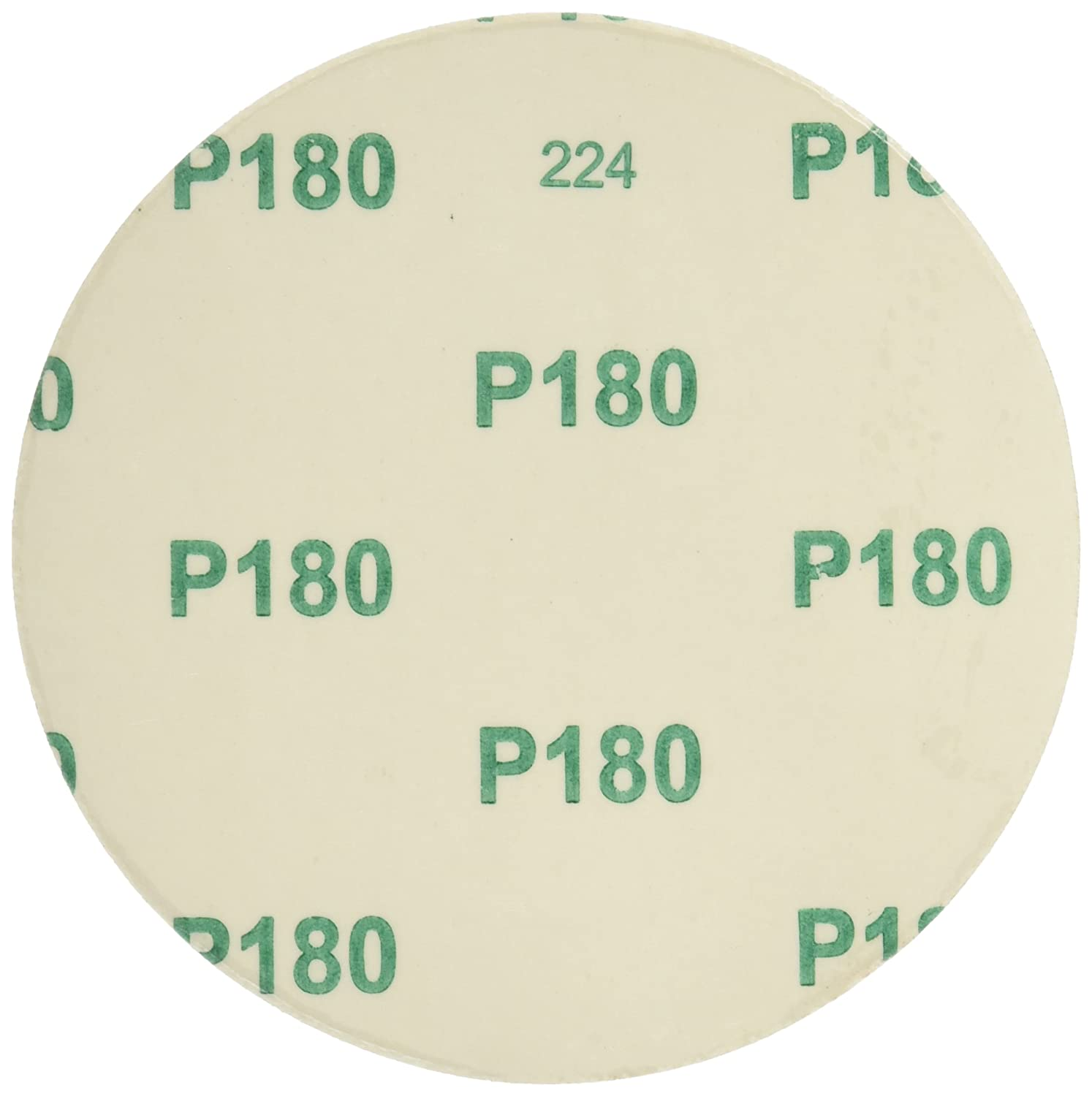 PORTER-CABLE 726001805 No.180 6-Inch Psa No-Hole Disc 5-Pack