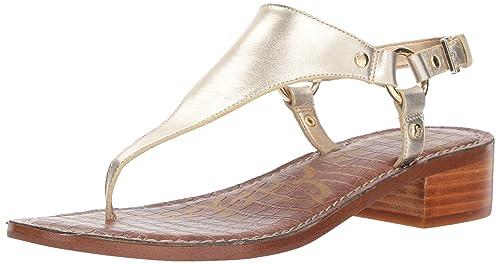 b4ba2e2c4 Sam Edelman Women s Jude Heeled Sandal  Amazon.co.uk  Shoes   Bags