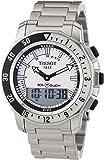 Tissot Herren-Armbanduhr SEA-TOUCH FEET T0264201103101