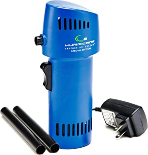 product image for Best Canned Compressed Air Alternative - The O2 Hurricane 220+ MPH Canless Air Special Edition