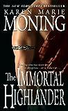 The Immortal Highlander (The Highlander Series, Book 6)