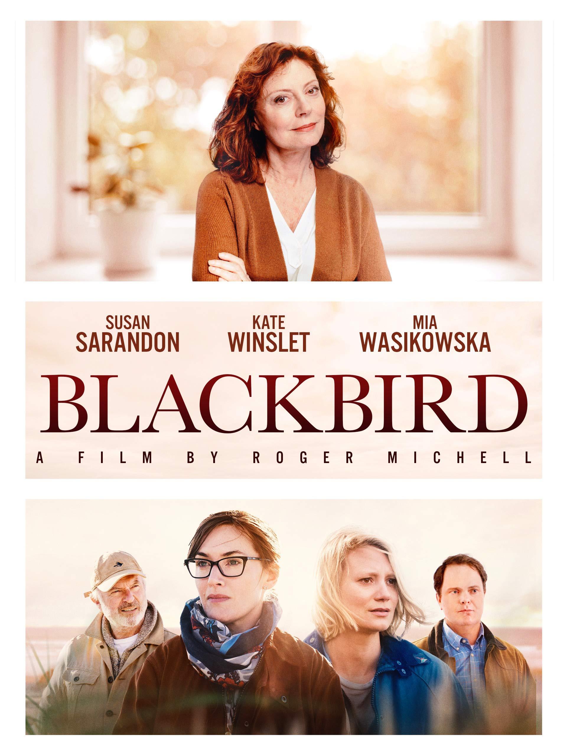 Blackbird (4K UHD)