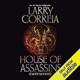 House of Assassins: Saga of the Forgotten Warrior, Book 2