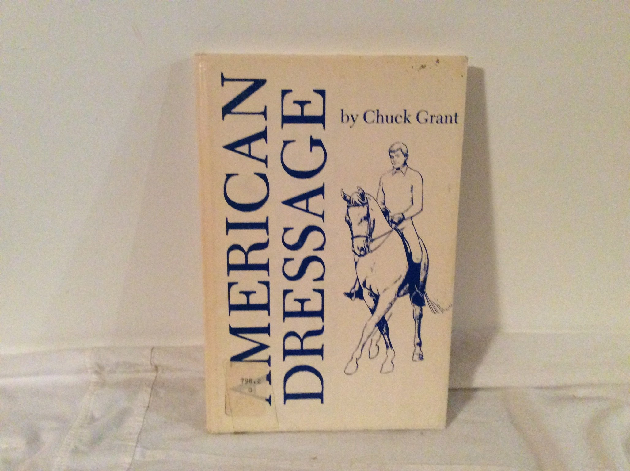 American Dressage