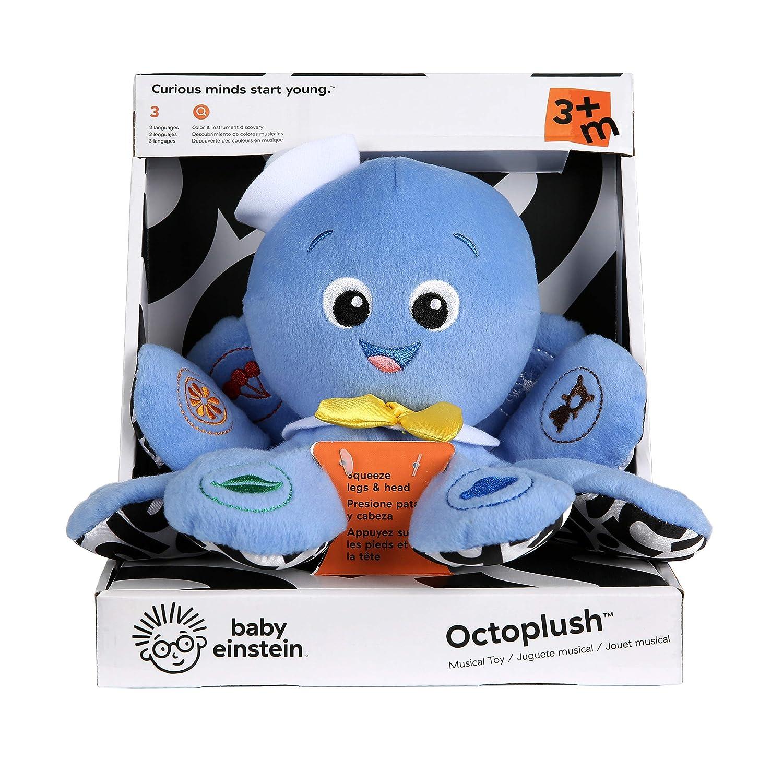 Baby Einstein Octoplush