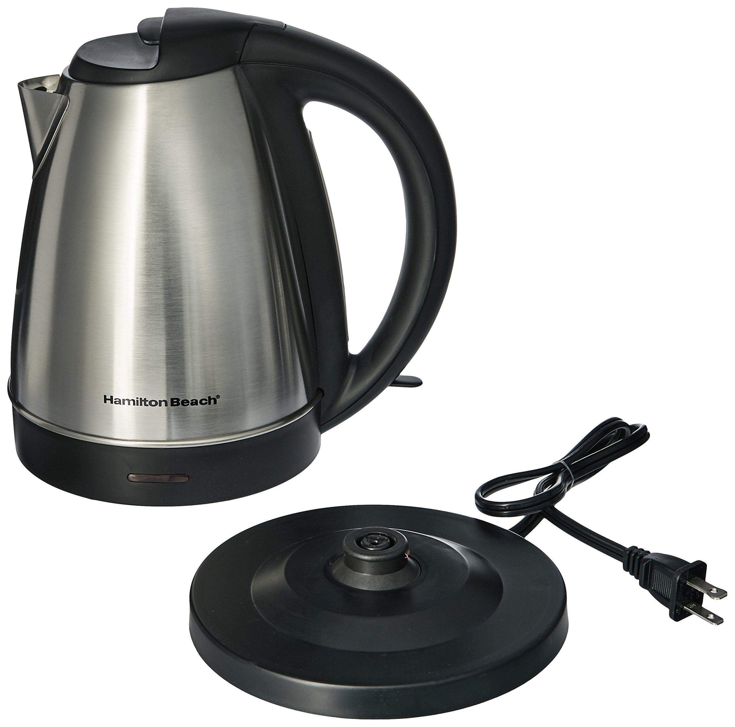 Galleon Kitchenaid Kek1222pt 1 25 Liter Electric Kettle