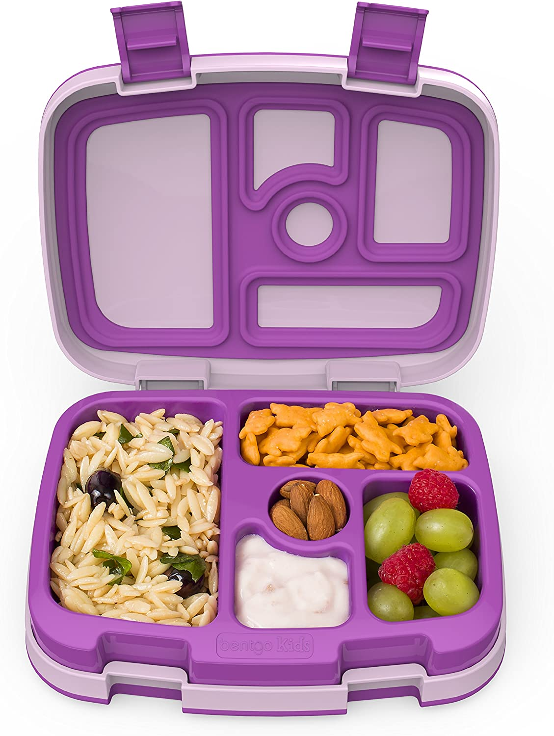 Top 9 Best Bento Box For Toddlers Lunch Time (2020 Reviews) 5