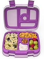 Bentgo Children's lunch box, violeta