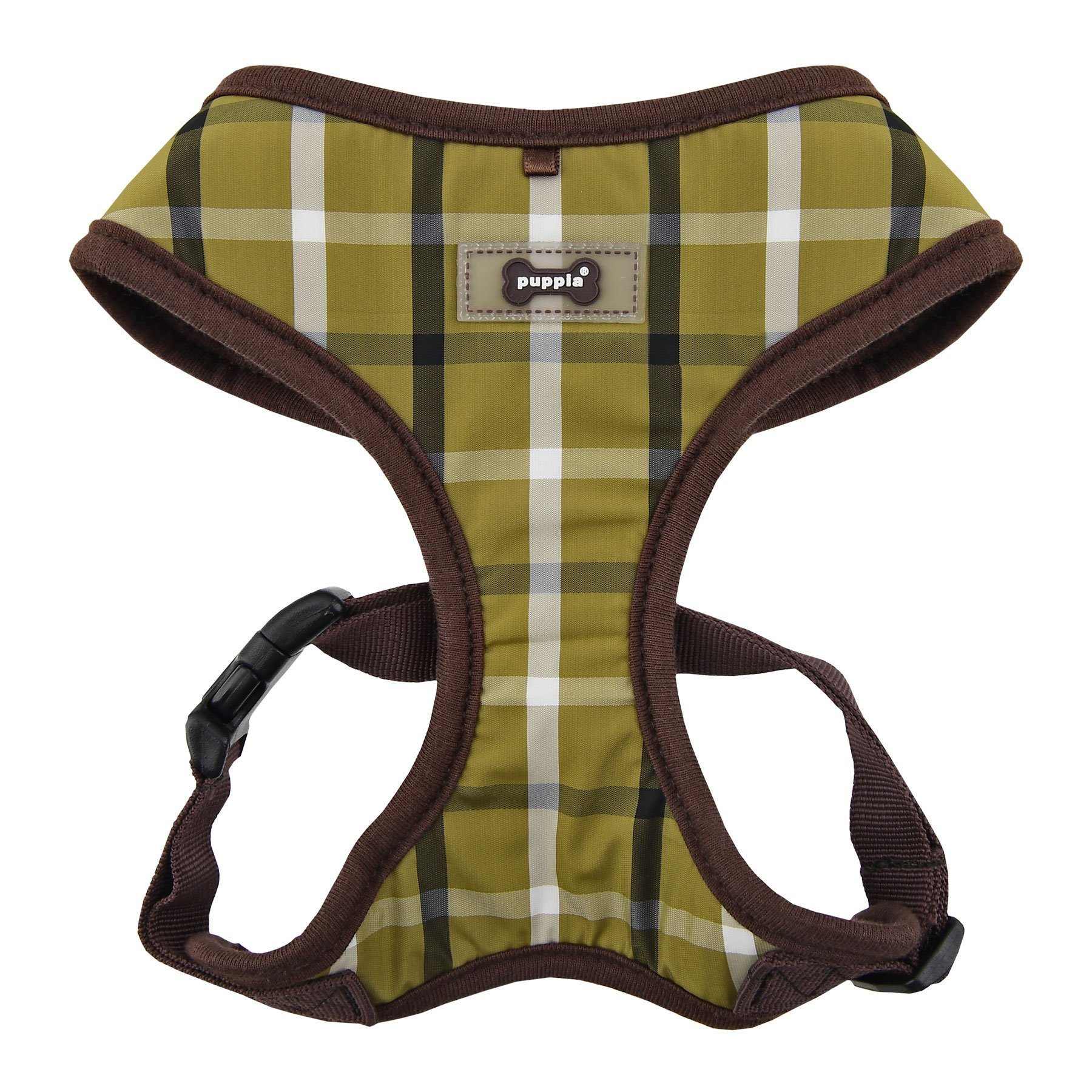 Puppia Life - Baxter Harness A by Puppia (Image #1)