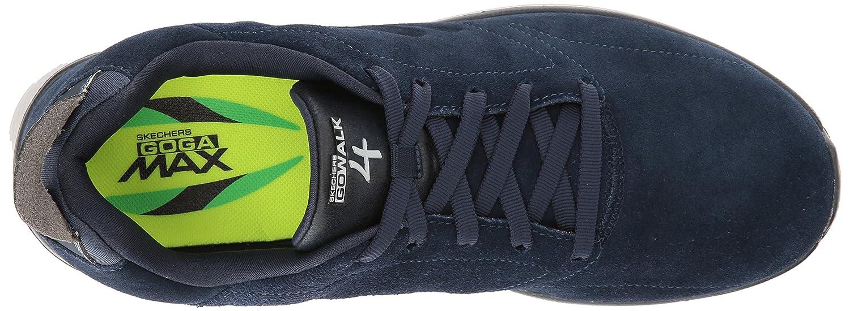 Skechers Go Walk 4 Zapatillas de Entrenamiento Hombre