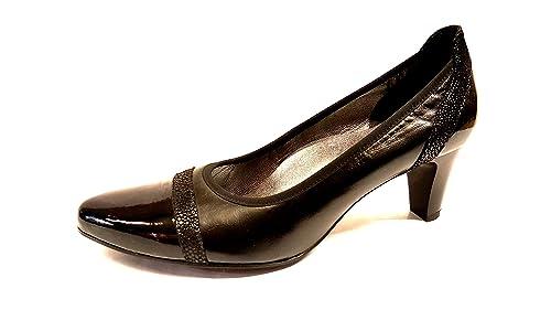 ARTIKA Women s Semelle Int rieure Cuir Court Shoes B077675QPL