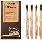 Kho Natural|Biodegradable|Cepillo de dientes de bambú ...