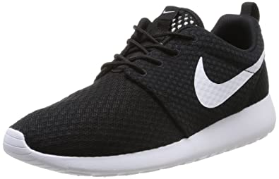 6b2fca655368d Nike WMNS Roshe One Winter - Women s Sports Shoes Size  4 UK (M ...