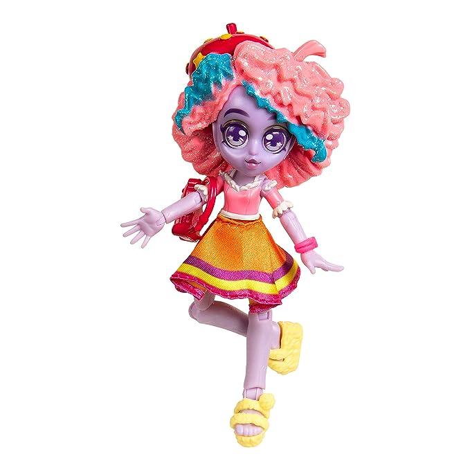 Amazon.es: Capsule Chix Doll - Circuitos Dulces: Juguetes y ...