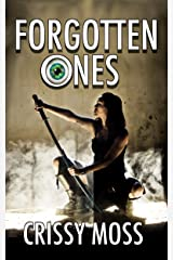 Forgotten Ones (Eternal Tapestry Book 1) Kindle Edition