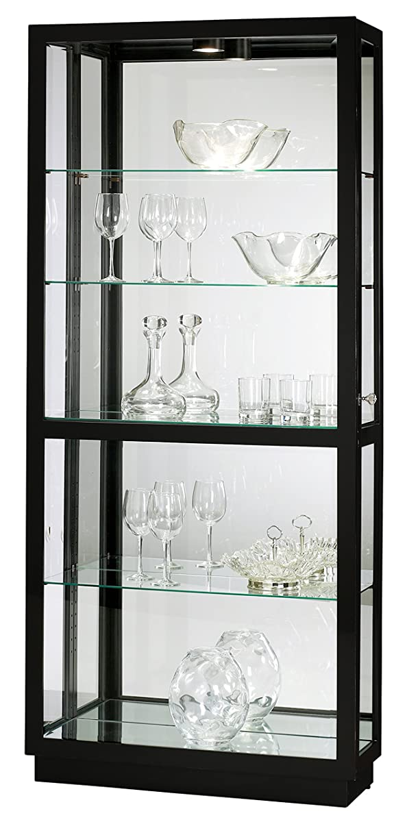 Howard Miller Jayden III Curio/Display Cabinet