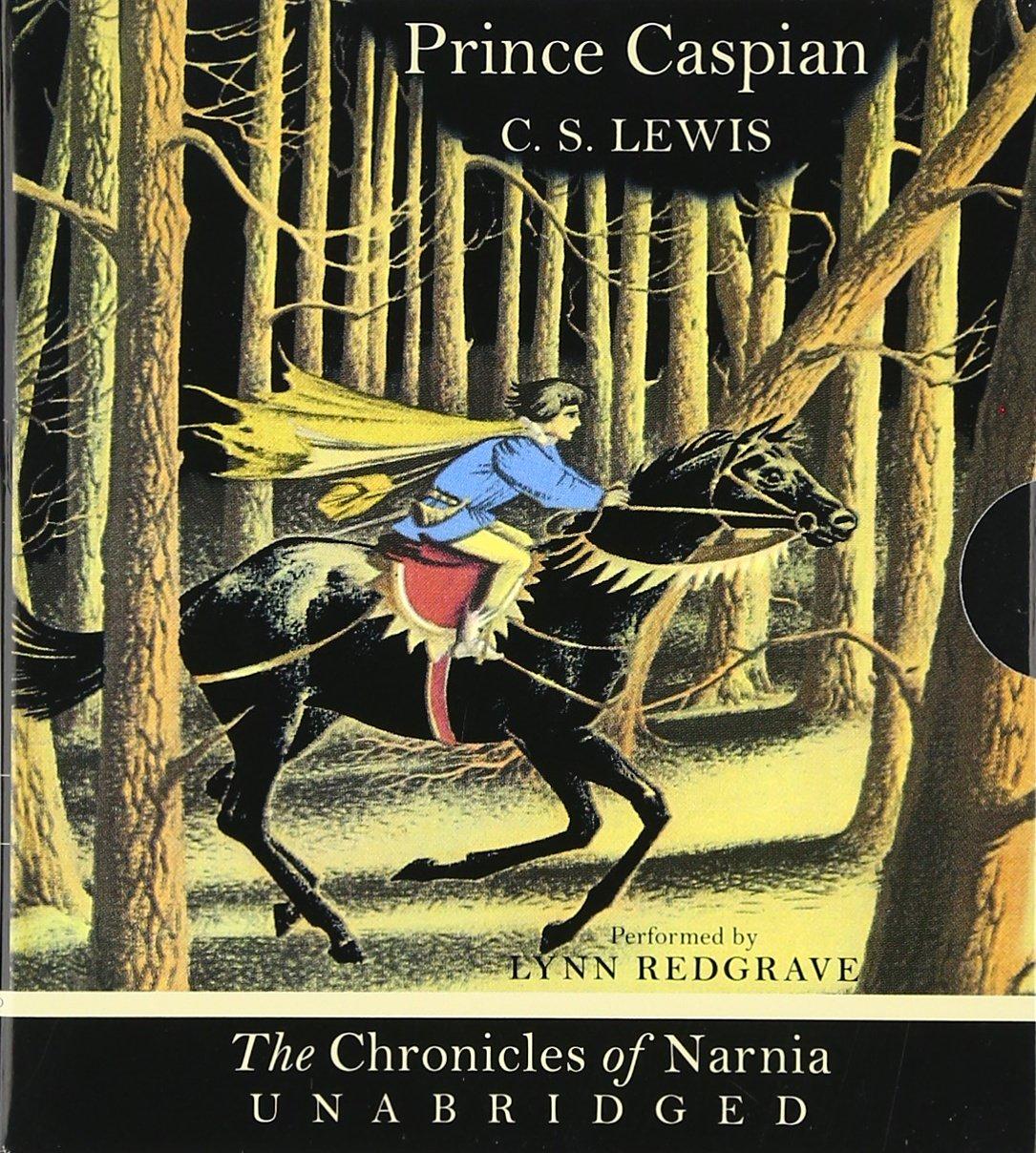Prince Caspian CD Chronicles Narnia