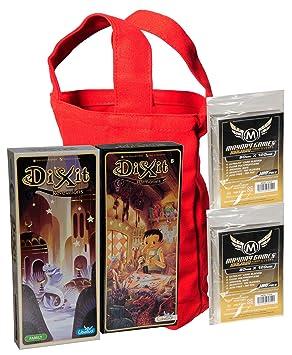 Dixit Revelations and Dixit Harmonies Juego Expansions || Bonus ...