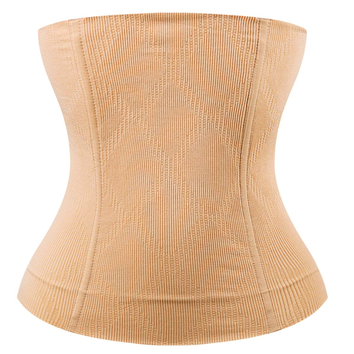 SURE YOU LIKE Women Waist Trainer Shapewear Tummy Control Body Shaper Postpartum Waist Cincher