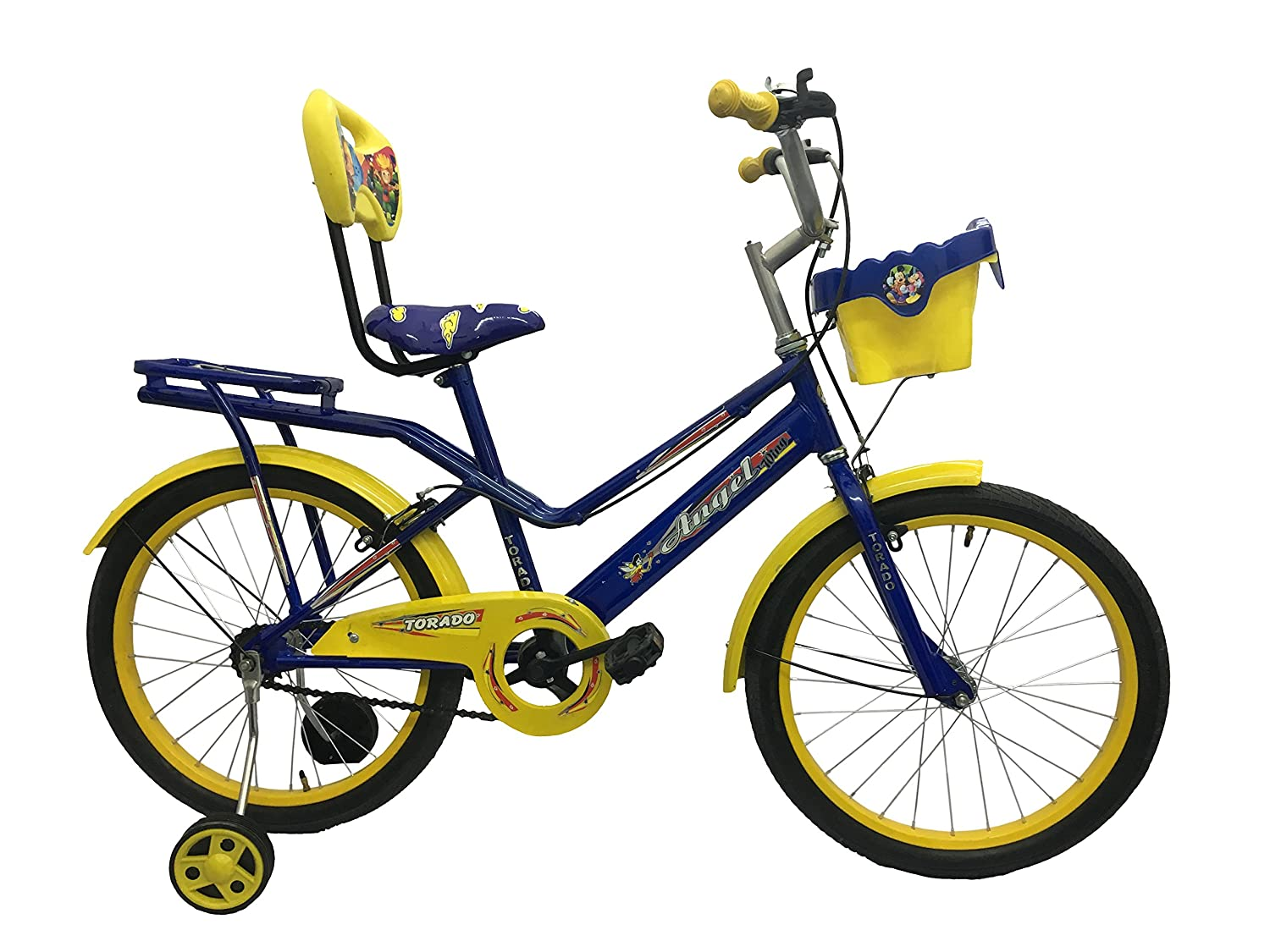 Selling Best Kids Cycle Under Rs 5000 in India.