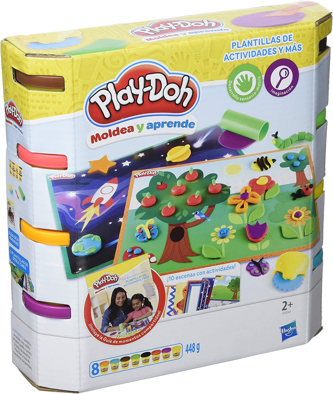 Play-Doh Pack DE Actividades: Amazon.es: Juguetes y juegos