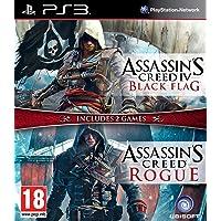 Ubisoft Assassins Creed Double Pack [PSX3]