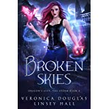 Broken Skies (Dragon's Gift: The Storm Book 4)