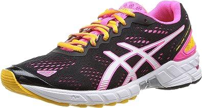 ASICS Gel-DS Trainer 19, Zapatillas de Trail Running para Mujer