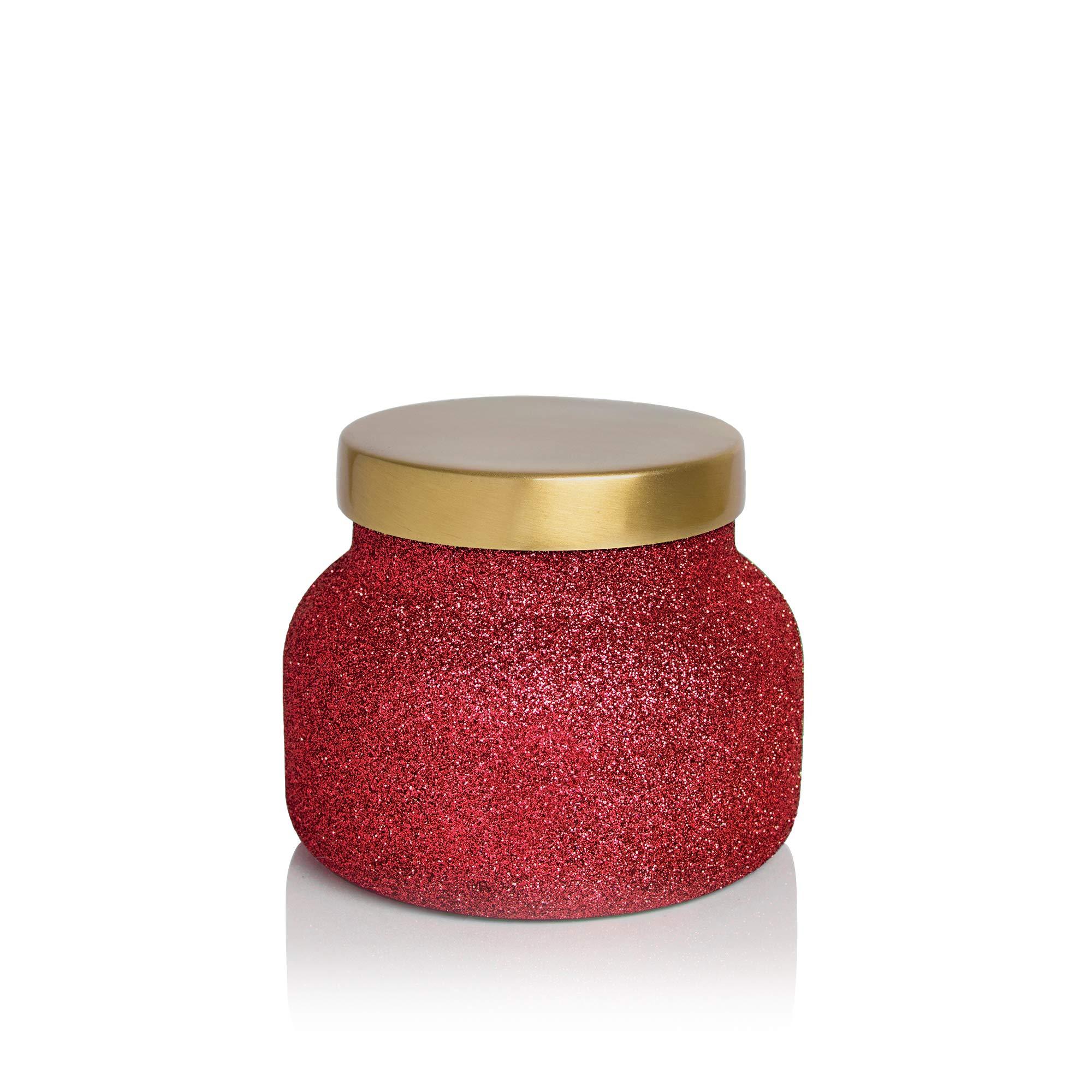 Capri Blue Unisex Signature Jar Volcano-Red Os