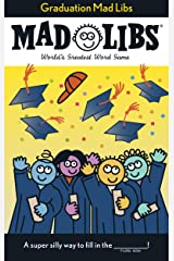Graduation Mad Libs Paperback