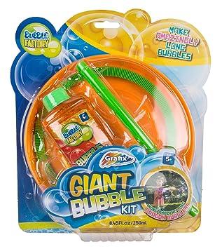 Preschool fun pack of 2 giant bubble kits make amazing bubbles preschool fun pack of 2 giant bubble kits make amazing bubbles number one negle Choice Image