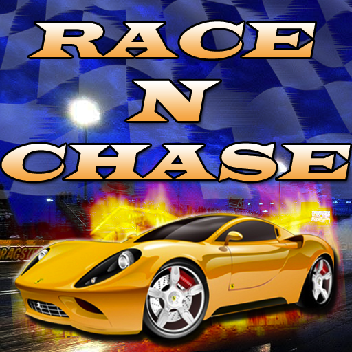 Rc Gp Wheels (Race N Chase - 3D Action Arcade Cars Racing)