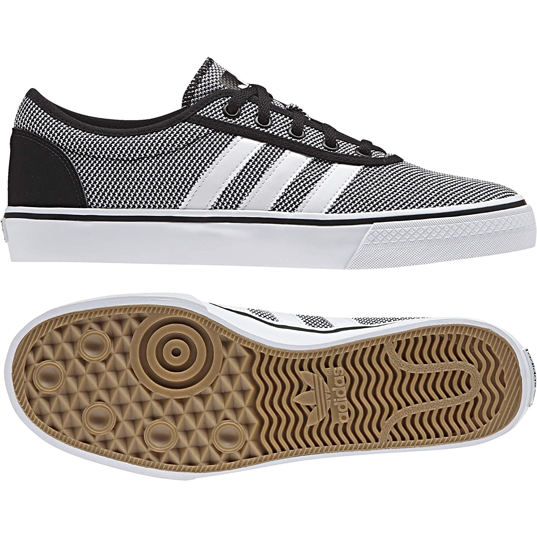uk availability 62f27 cc59b Adidas Adi-Ease, Scarpe da Ginnastica Unisex  ndash  Adulto, Nero Nero Nero  Ftwbla Negbas, 47 1 3 EU B06VY775FF 47 1 3 EU Nero (Negbas Ftwbla Negbas)  ...