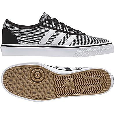 huge discount 1c1de ddb1a adidas Chaussures de Skateboard Adi-Ease Gris 40,5 EU, Homme, cblack