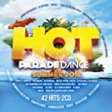 Hot Parade Dance Summer 2018