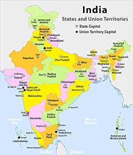 Buy Kinder Creative India Map, Brown Online at Low Prices in India on gatlinburg tennessee state map, gwalior state map, dead state map, hyderabad state map, gujarat state map, okla state map, cincinnati state map, andhra pradesh map, state of maine state map, iowa usa state map, india's political map, florida's state map, andhra rayalaseema and map, karnataka state map, ibew local state map, austin texas state map, bengal state map, bloomington indiana state map, annapolis maryland state map, jaipur state map,