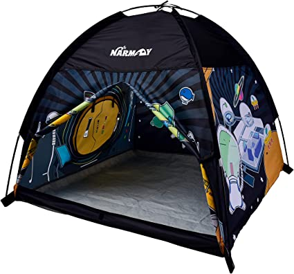 Space World Play Tent