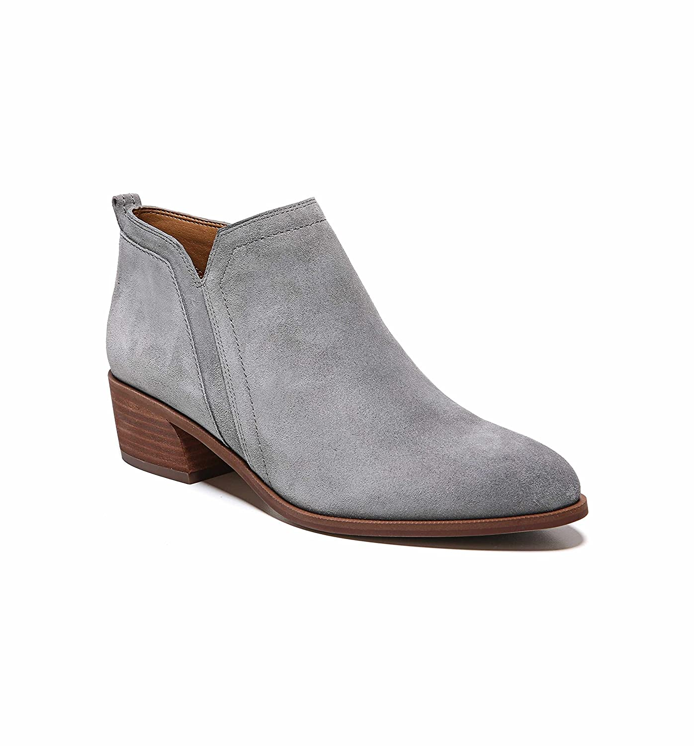 Franco Sarto Womens Paivley B079FYBSTR 8 B(M) US|Estate Grey