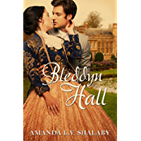 Bleddyn Hall (English Edition)