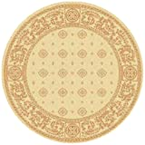 Safavieh Courtyard Collection CY1356-3201 Natural