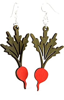 product image for Radishes Earrings