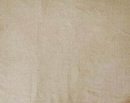 Arpillera natural de algodón beige 45