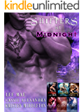 Shifters At Midnight