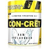 Promera Sports, CON-CRET Creatine HCl Powder, Micro-Dose Creatine, No Bloating, No Upset Stomach, No Water Retention, No…