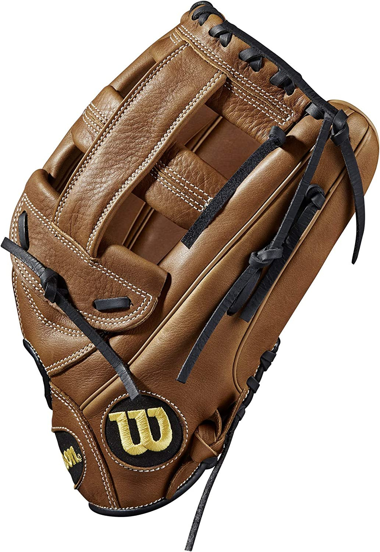 Wilson A900 Slowpitch Glove Series