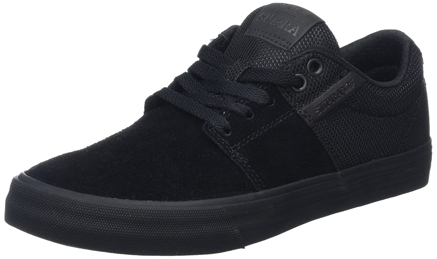 Supra Unisex-Erwachsene Stacks Vulc Ii Low-Top