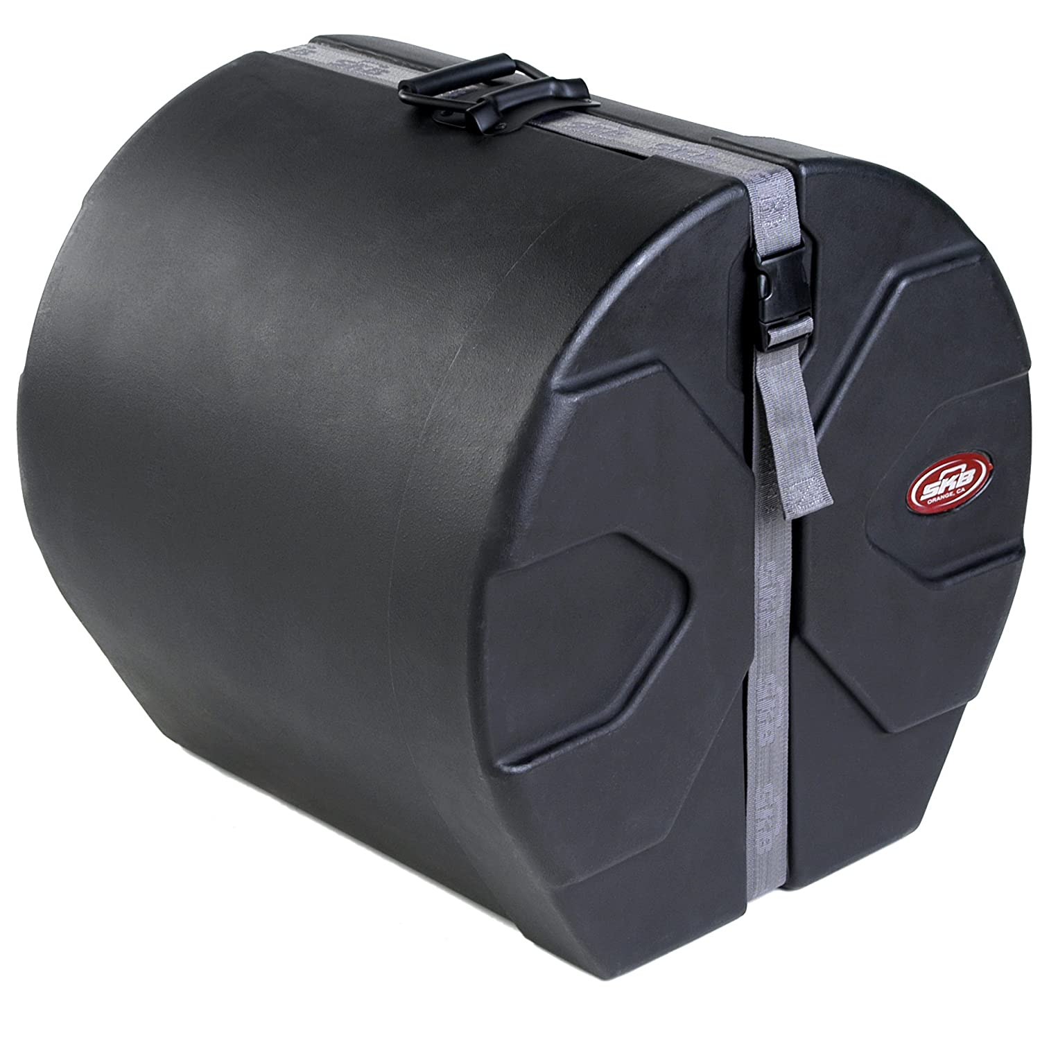 SKB 16 X 16 Floor Tom Case with Padded Interior D1616