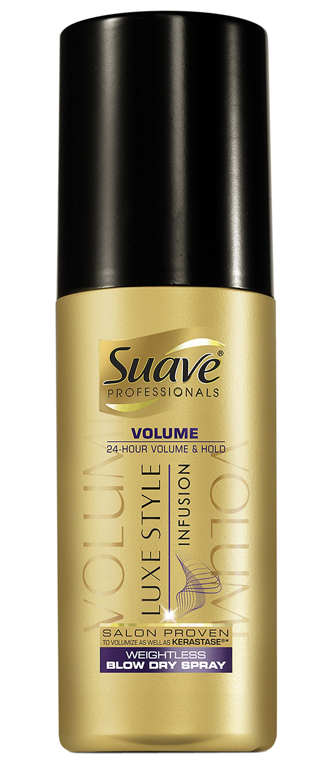 Amazon Suave Professionals Weightless Blow Dry Spray Luxe Styling 5 oz Beauty
